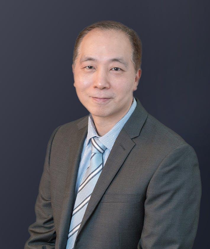 Gary Jang