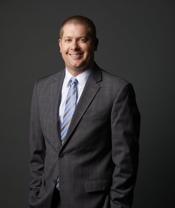 Matt Eckerle