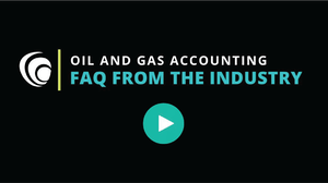 oil and gas faq