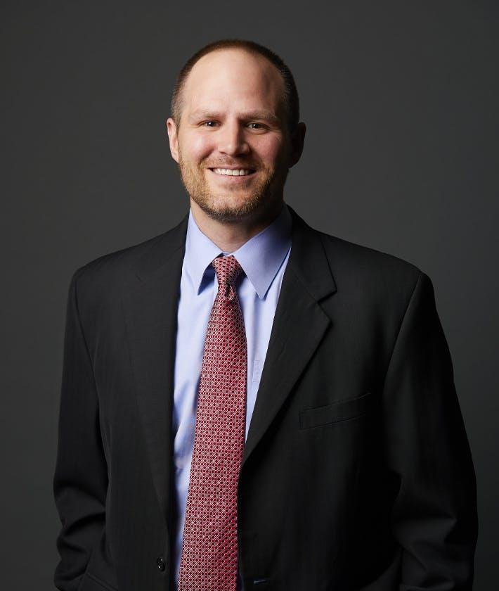 Brock J. Bowsher