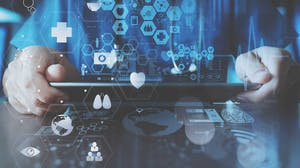 heathcare practitioner uses real-world data (RWD)