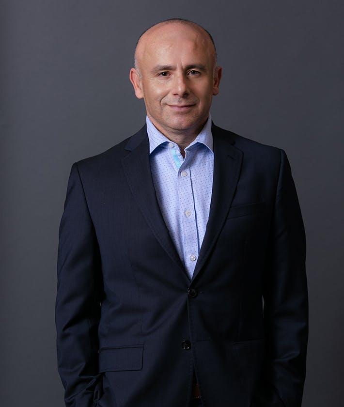 Rick Guillen
