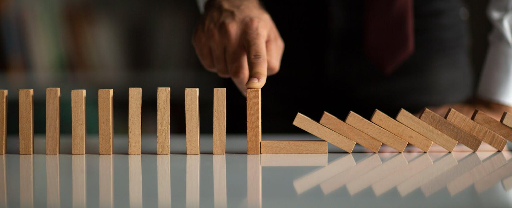 Enterprise Risk Management for Life Science Companies
