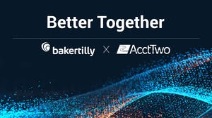 Better together | Baker Tilly Acquires AcctTwo, the Leading Sage Intacct Partner