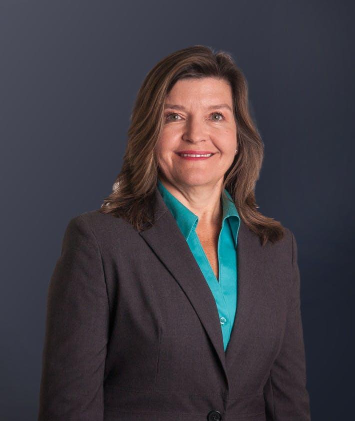 Linda E. Hogarth