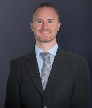 Stuart Hogan, Senior Manager, ACA, MAAT