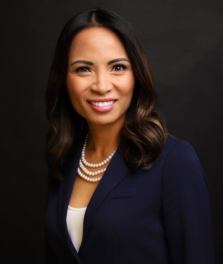 Tracey Nguyen