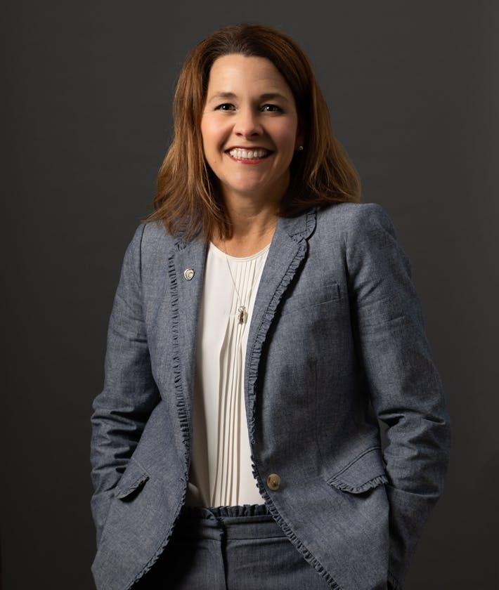 Kimberly S. Herlitzka