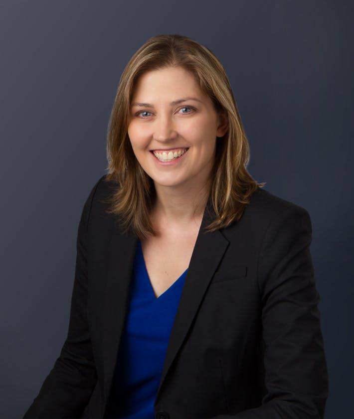 Kate Crowley