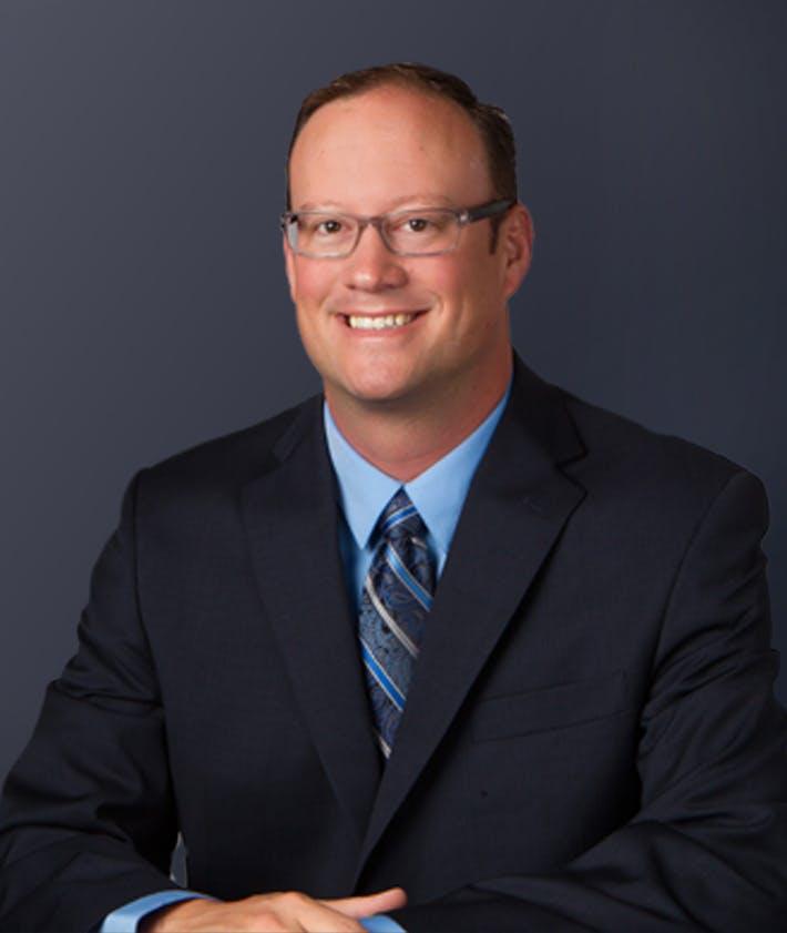 Aaron W. Worthman