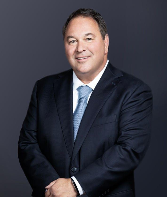 Mark Herzinger