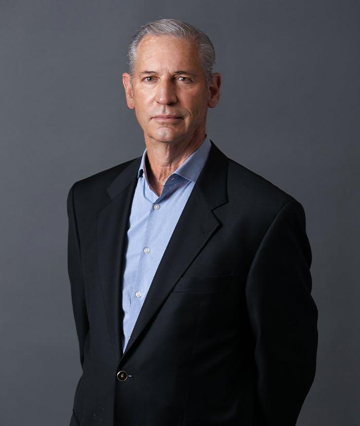 Ron Williamson