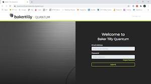 Baker Tilly | Quantum demo