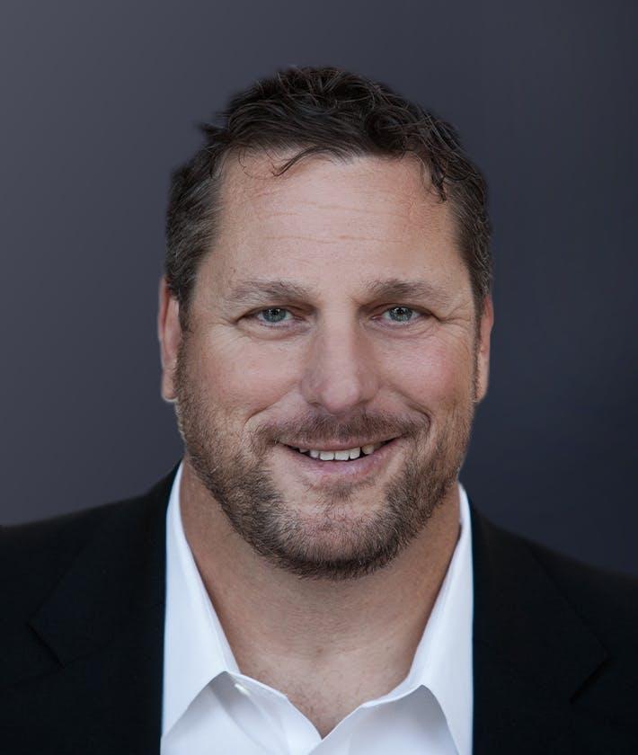 Scott Burrack