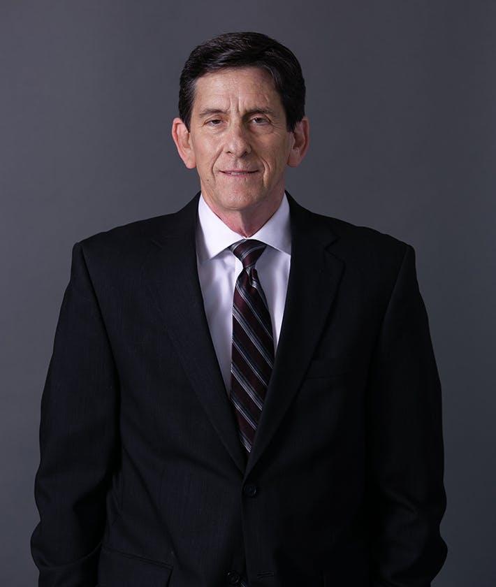 Michael Lorber