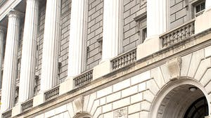 Internal Revenue Service Federal Building