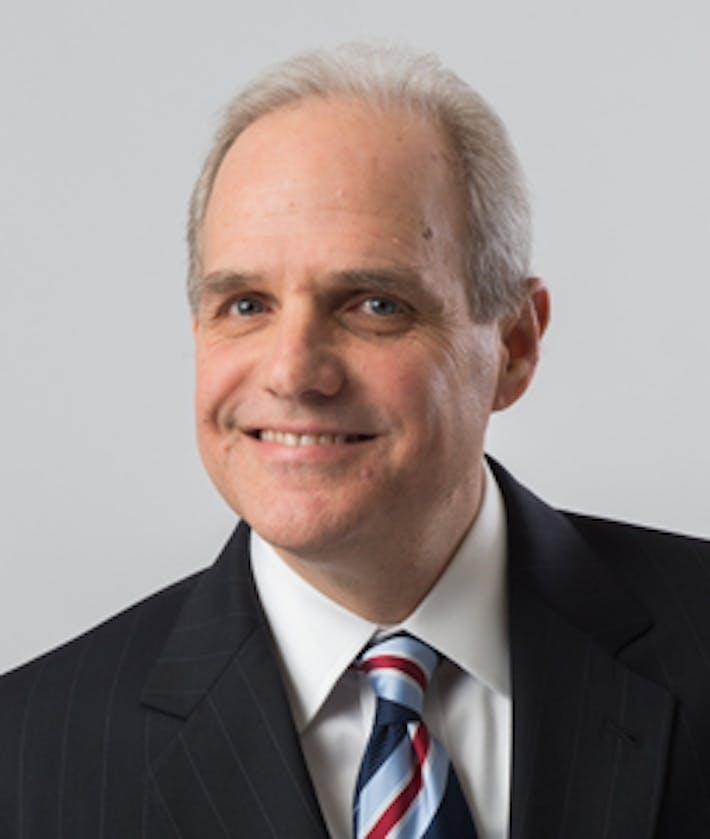 John T. Niehoff