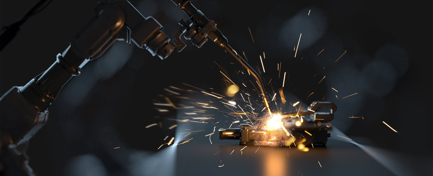 manufacturing sparks