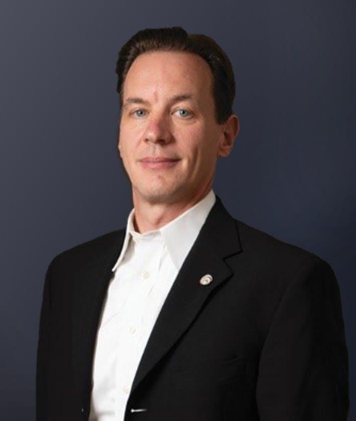 David A. Johnson