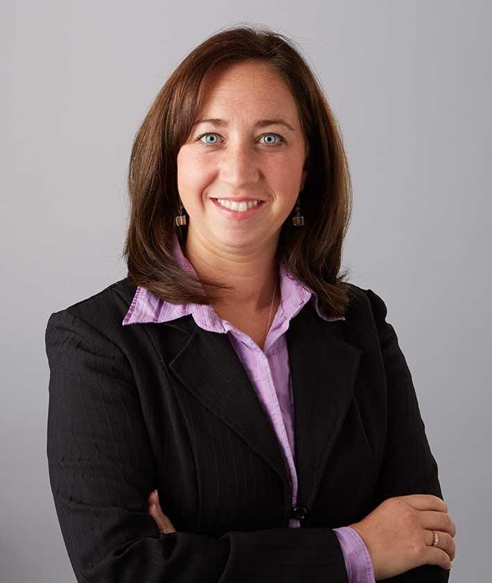 Amanda Goar
