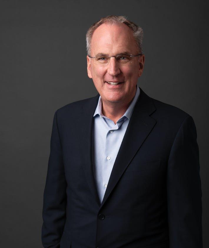 Scott A. Barnard