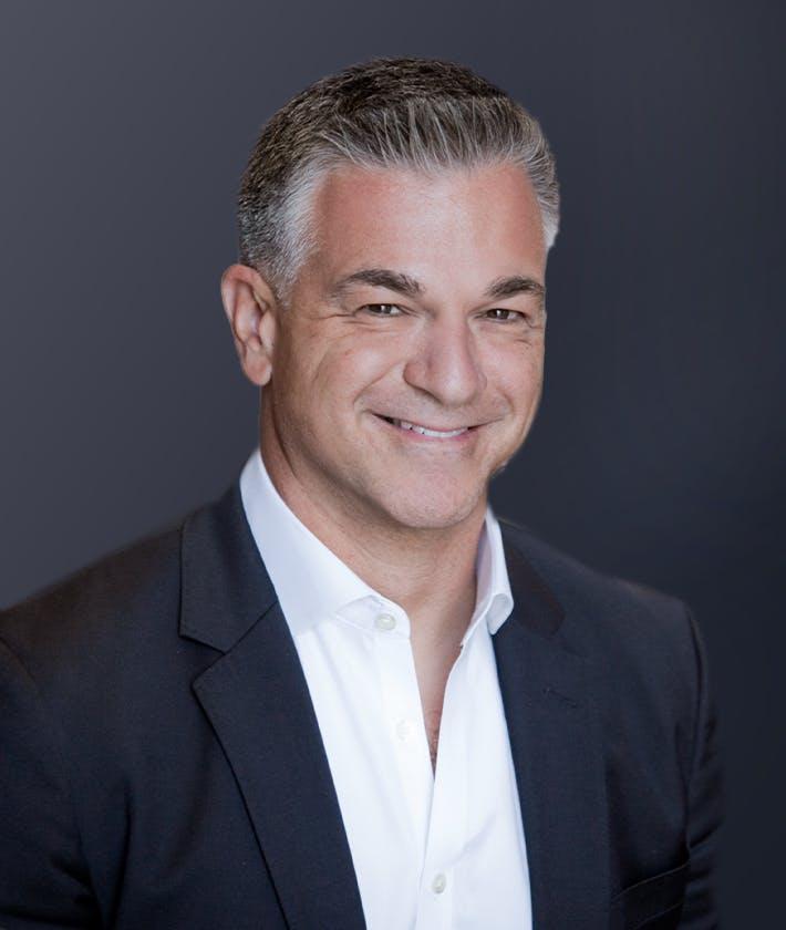 Mike Dellisant