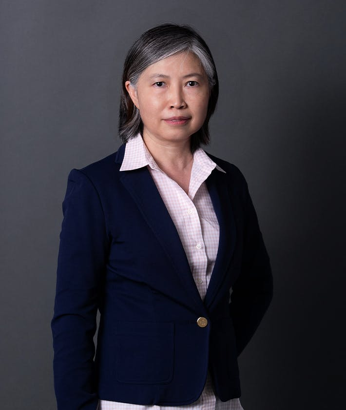 Kimberly Jin