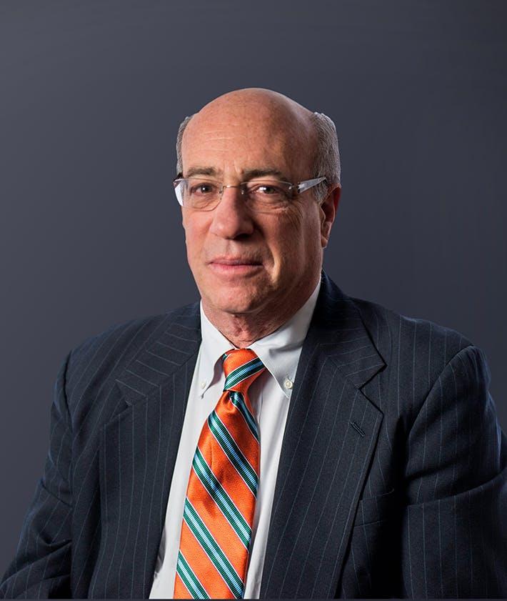 Steven A. Rosenthal