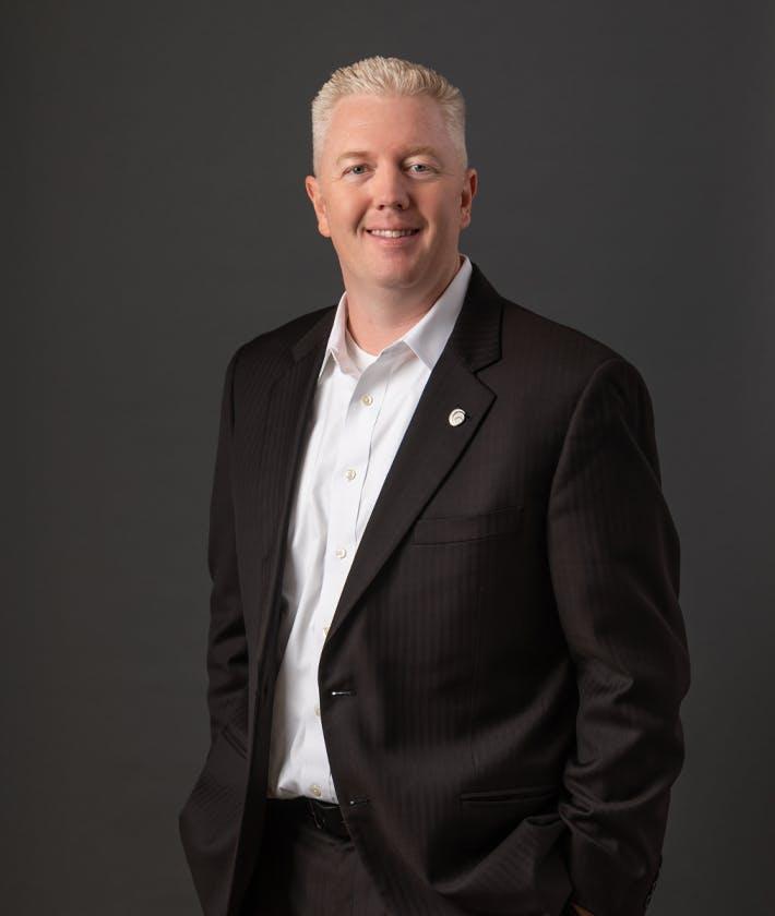 Chad M. O'Brien