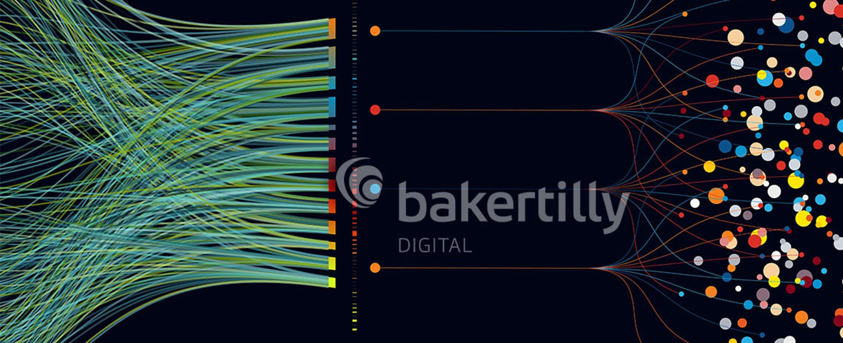 Internal and external data transmission