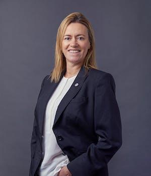 Catherine Rawlin, Partner, FCA, MAE, MCIArb