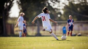 Increasing equity in women's collegiate sports with name, image and likeness rules