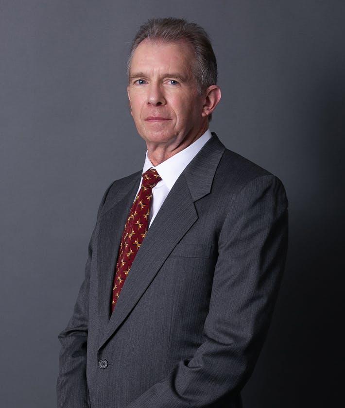 Brian Gourlay