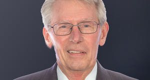 Picture of Richard M.  Holstrom