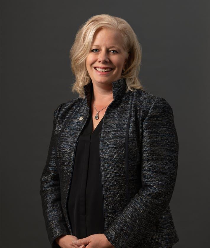 Christine M. Smith