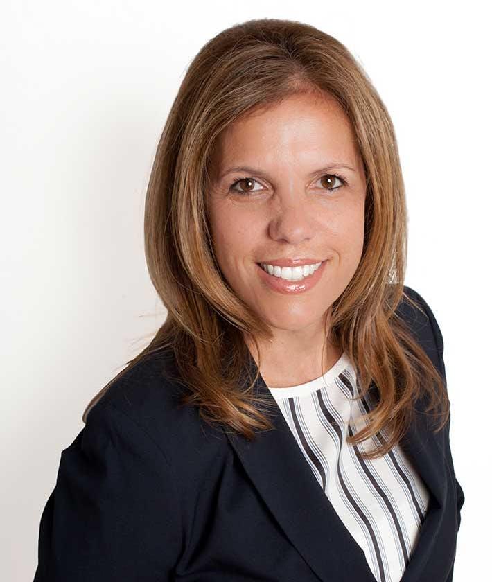 Alicia Caldwell