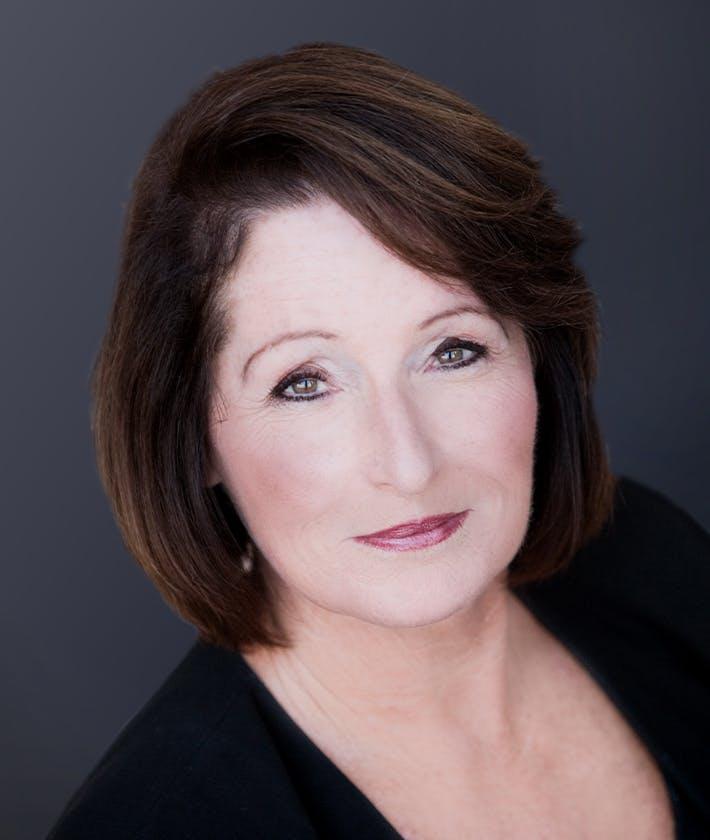 Katherine Gough