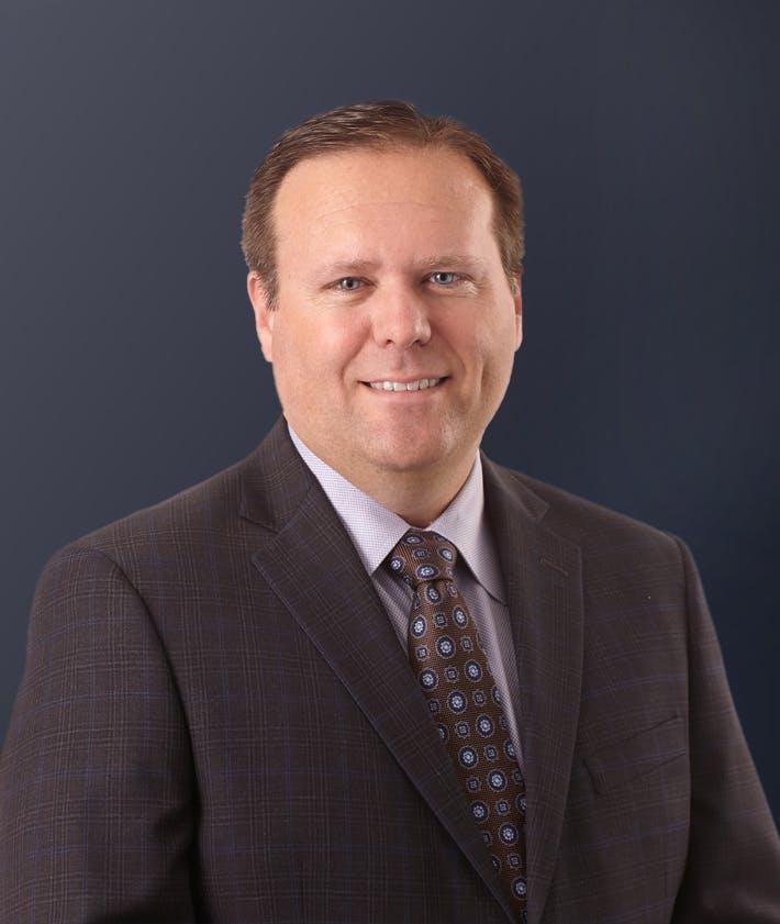 Daniel T. O'Connor