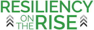 Resiliency on the Rise logo
