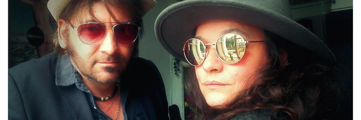 Meena & Chris Fillmore Band