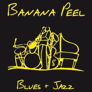 Banana Peel Logo