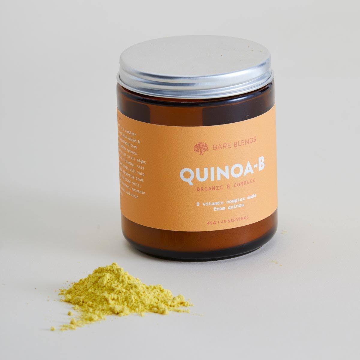 Quinoa-B