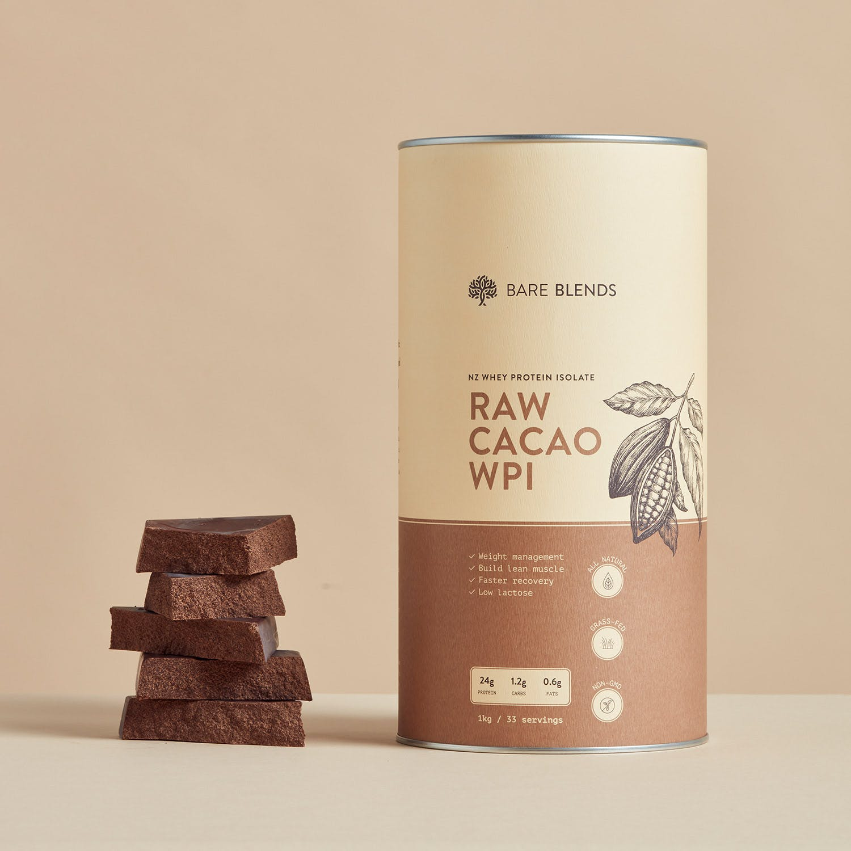 Raw Cacao WPI