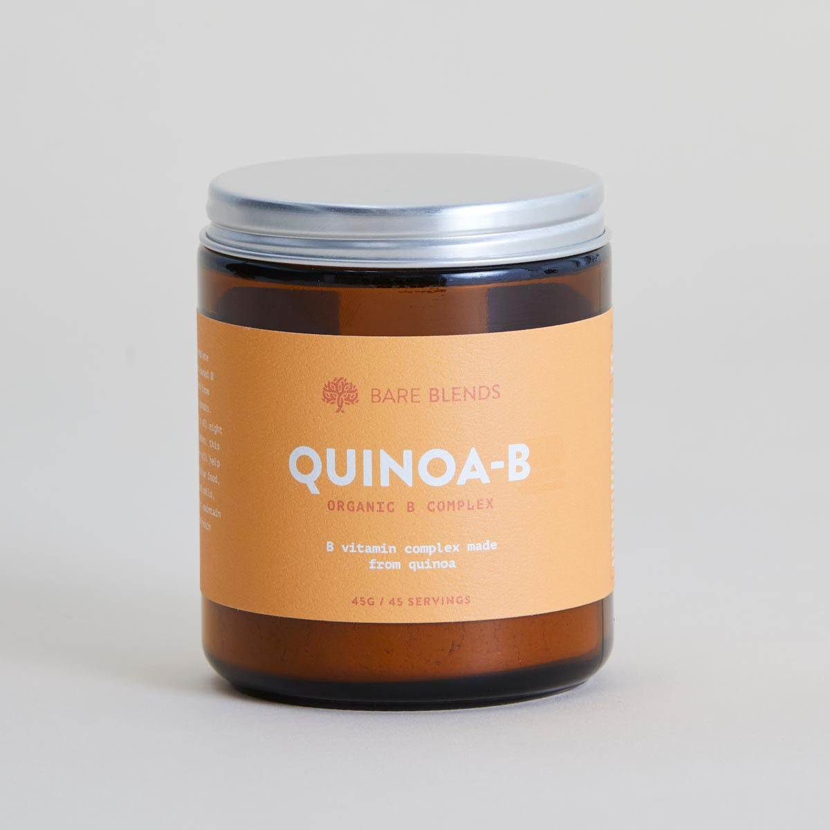 Quinoa-B by Bare Blends