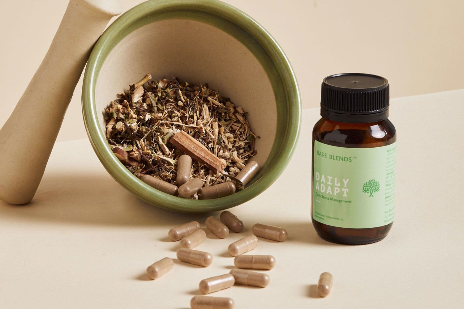 Daily Adapt - Plant Extract Capsules