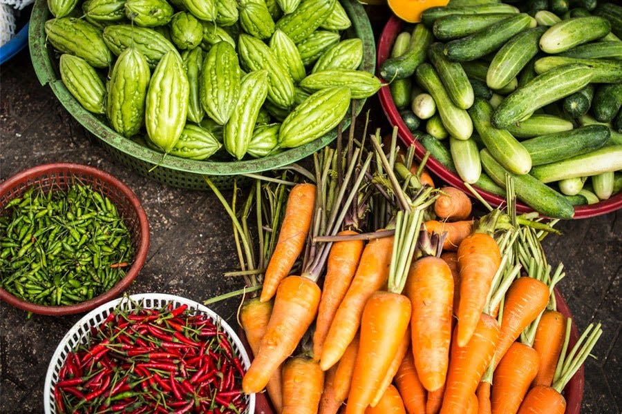 5 Reasons To Start Meal Planning