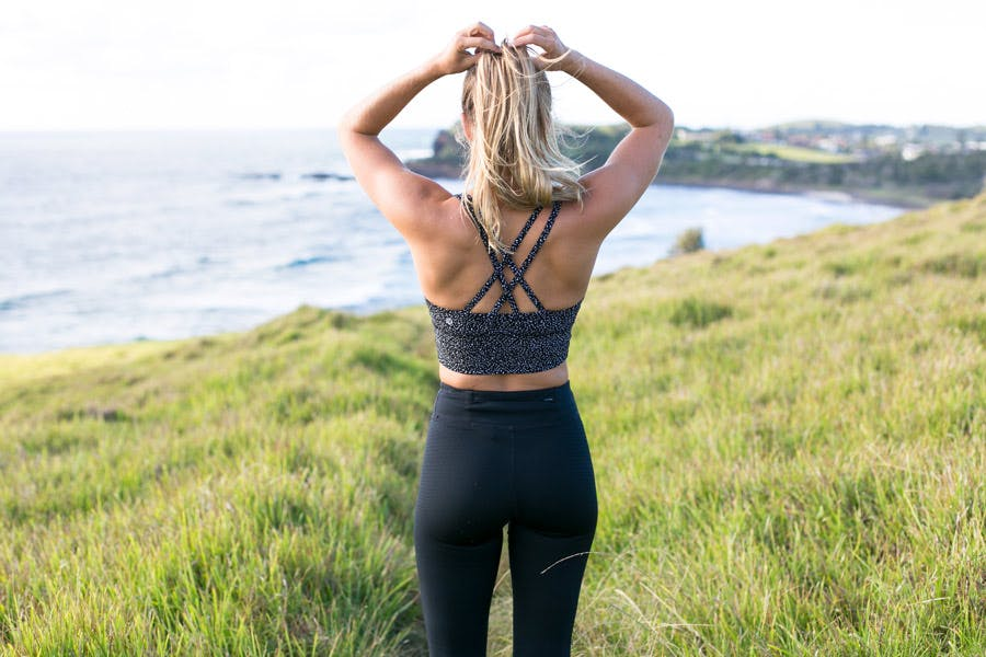 5 Easy Steps To Keep Up Your Summer Fitness
