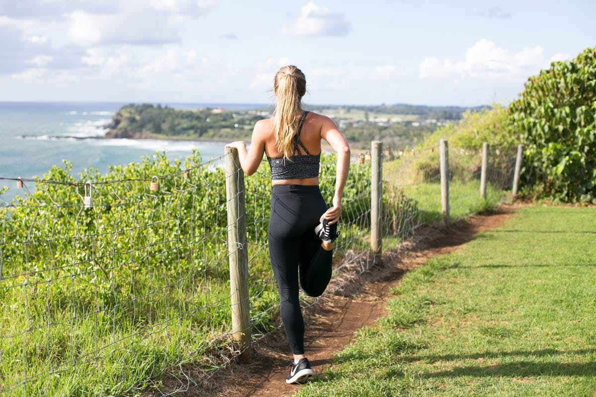 A Simple Guide To Exercise Recovery