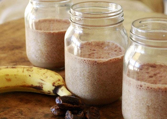 Organic Date, Cacao and Kakadu Plum