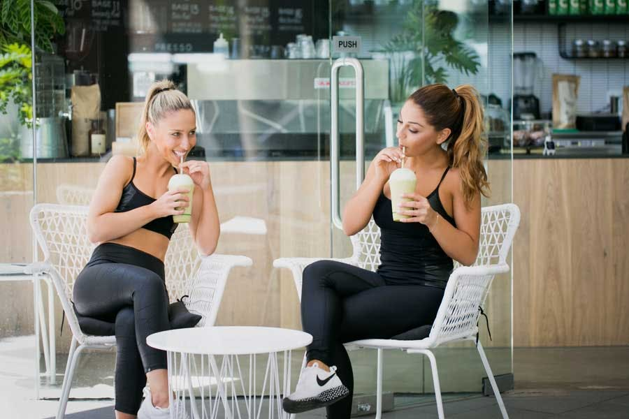 5 Reasons Why Women Should Eat More Protein